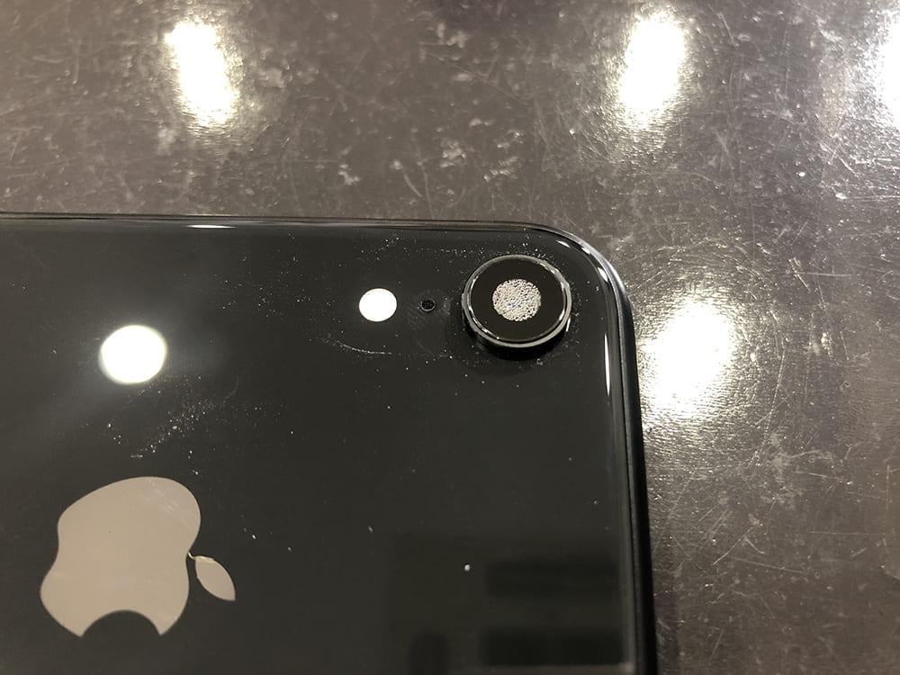 iPhoneXR 修理