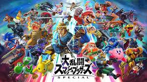 Switch人気ゲーム画像