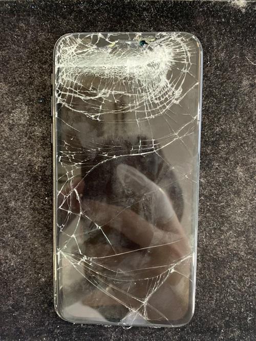 iPhoneX ガラス交換 液晶交換 画面交換