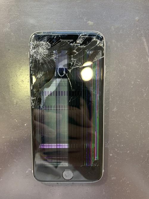 iPhone6s ガラス交換 液晶交換 画面交換
