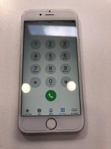 iPhone 6s 液晶交換