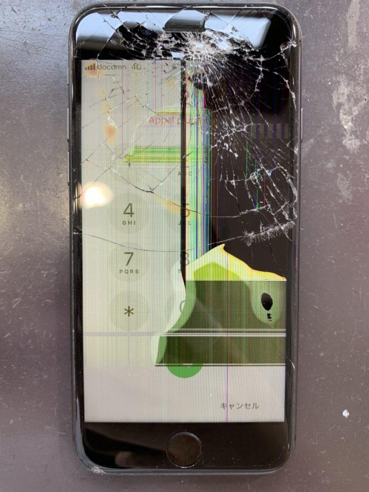 小倉 iPhone修理