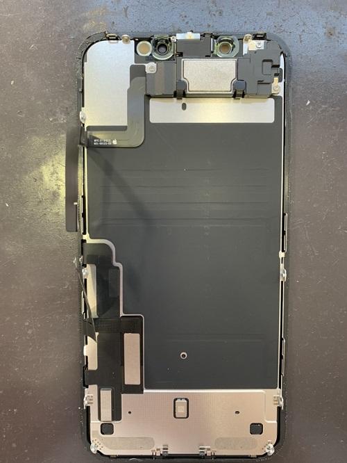 iPhone11 液晶修理 液晶交換