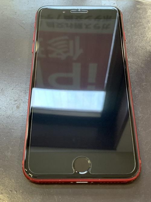 iPhone8Plus ガラス交換 ガラス修理