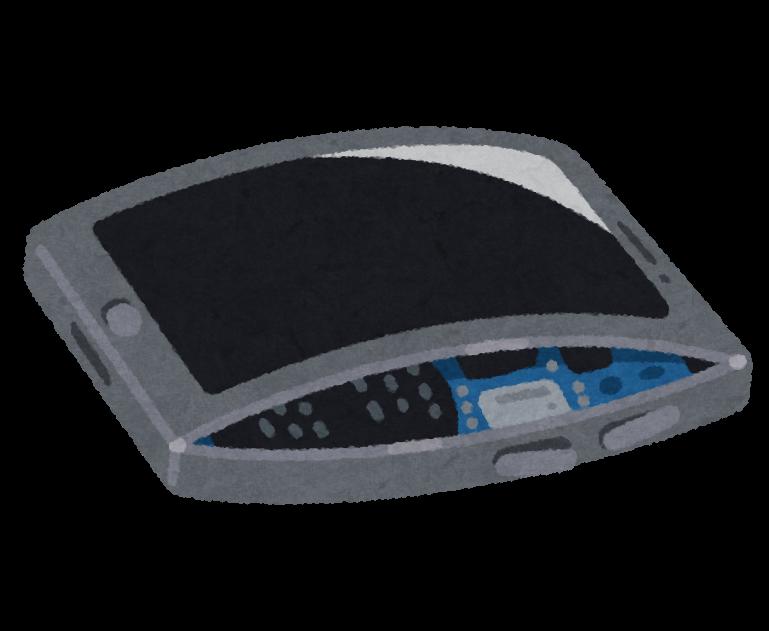 小倉 iPhone修理 バッテリー交換