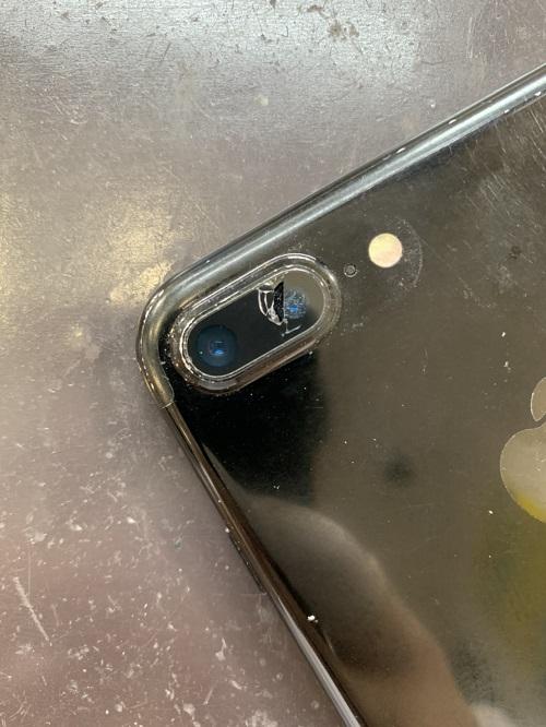 iPhone7Plus カメラ修理 カメラ交換