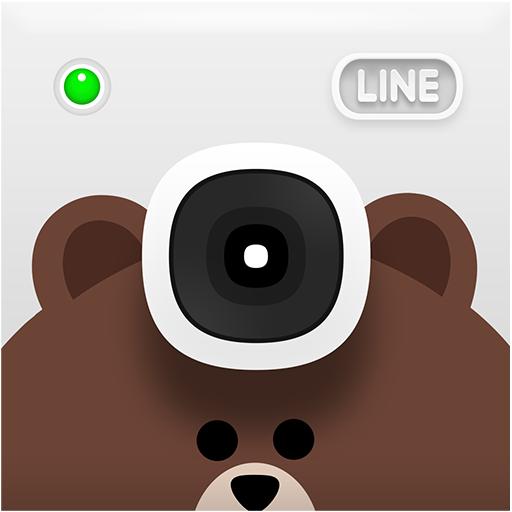 LINEカメラ 使い方