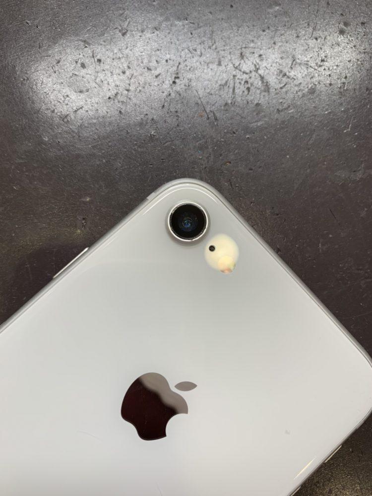 iPhone8 カメラ修理 小倉北区