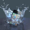 【防水?耐水?】iPhoneに水は厳禁!故障に繋がります!