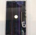 【iPhone6を落としたら……】画面が真っ暗!見えるのは右上のバッテリー残量だけ!!