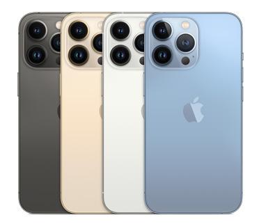 iPhone13Pro カラバリ
