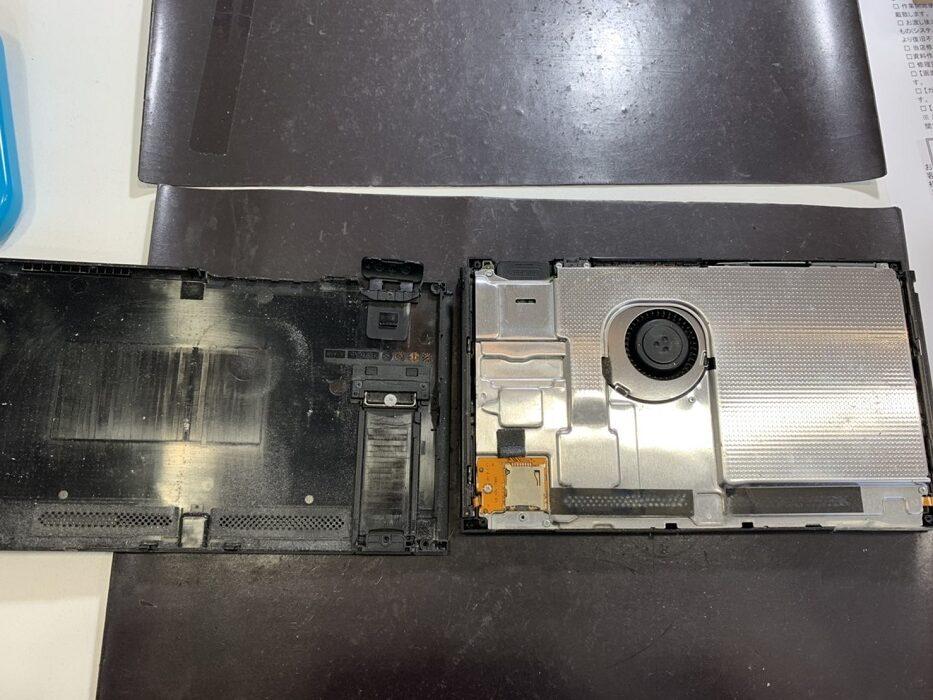 Switch 修理 小倉