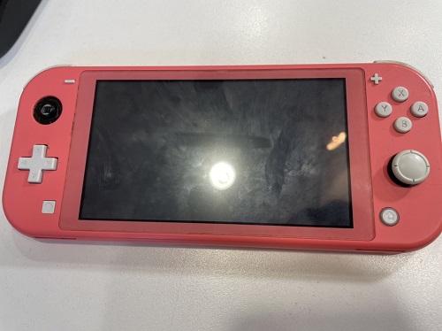 スイッチライト Nintendo Switch Lite  アナログスティック コントローラー